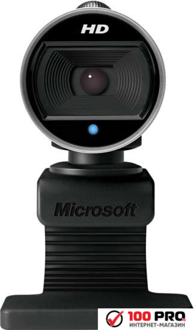 Web камера Microsoft LifeCam Cinema для бизнеса