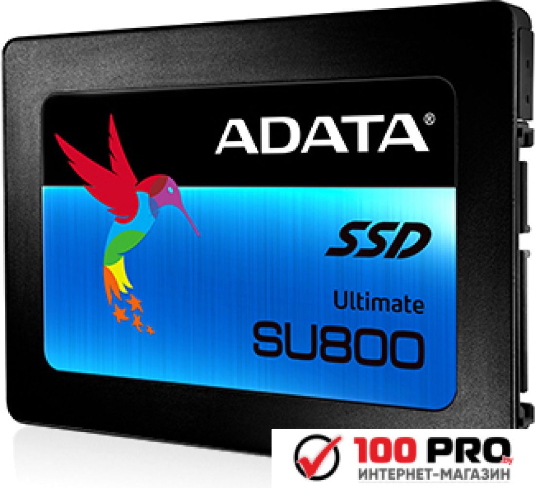 SSD A-Data Ultimate SU800 1TB [ASU800SS-1TT-C]
