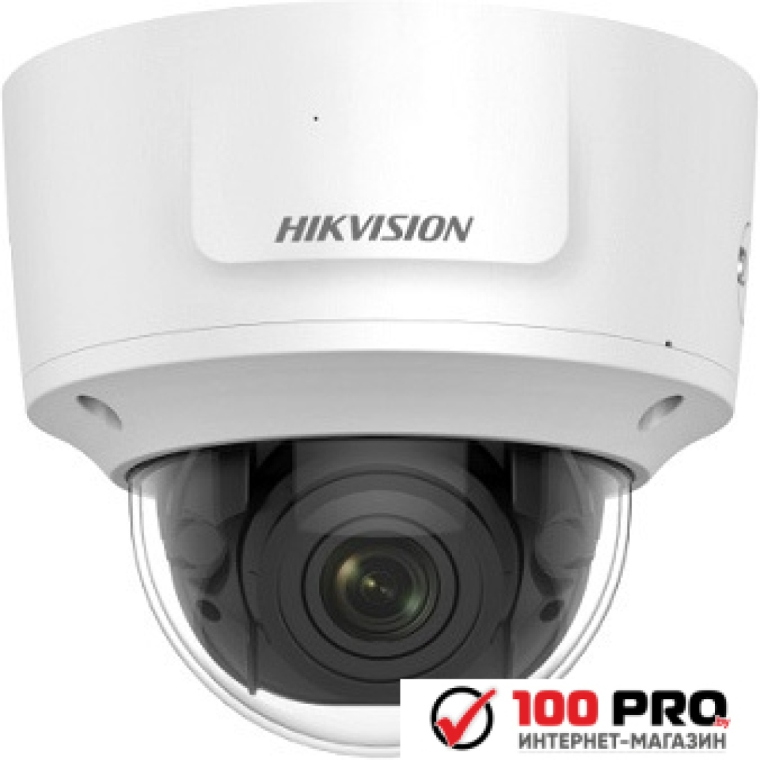 IP-камера Hikvision DS-2CD2723G0-IZS