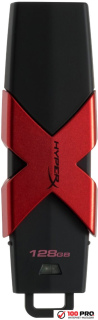 USB Flash Kingston HyperX Savage 128GB [HXS3/128GB]