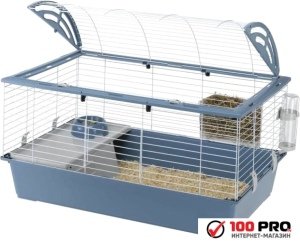 Клетка Ferplast Casita 100 (синий) 57066170