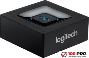Bluetooth аудиоресивер Logitech Bluetooth Audio 980-000912