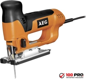 Электролобзик AEG Powertools ST 700 E 4935412978