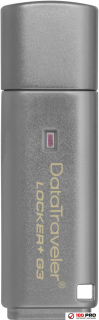 USB Flash Kingston DataTraveler Locker+ G3 32GB (DTLPG3/32GB)
