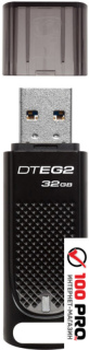 USB Flash Kingston DataTraveler Elite G2 32GB